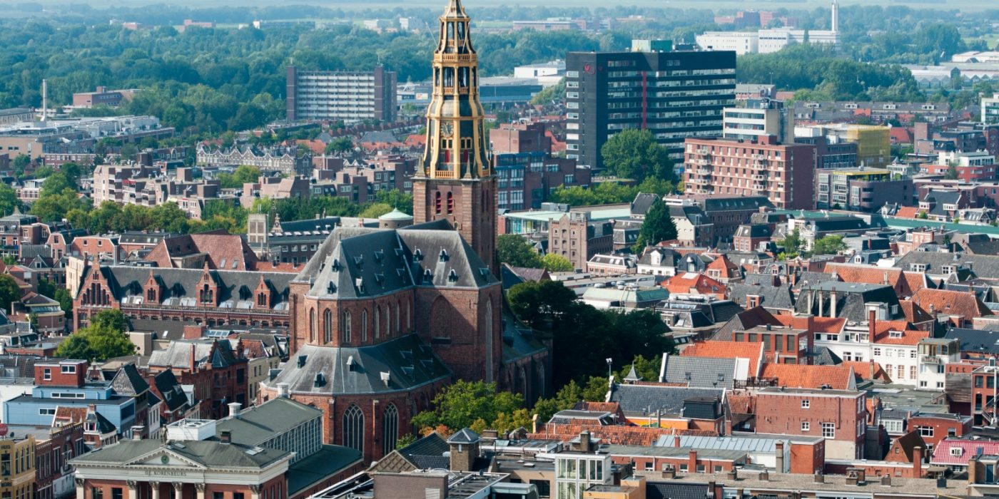 Finding A Home Housing In Groningenhousing In Groningen