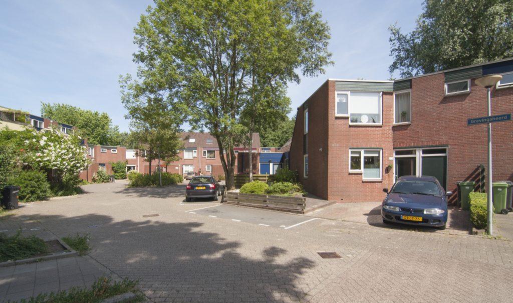 Beijum Housing In Groningenhousing In Groningen